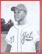 1965 Columbus Jets Team Issue   Glossy  George Spriggs