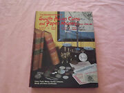 Vintage 1981 Guide To South Asian Coins And Paper Money Since 1556 Ad Book 1st Ed