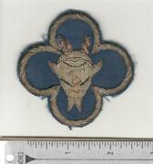 Non Upgradable Italian Made Ww 2 88th Infantry Division Patch Inv W933
