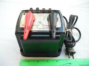 As Is Lionel Type 1033 Transformer Controller, 2of7, O-27 Gauge O Scale - As Is