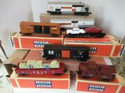 Lionel Conventional Classics - 38324- 2507w New Haven F-3 Freight Set - Bxd