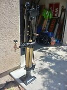 Antique Gilbert And Barker Gas Pump Model 1 T5 .we Can Ship It Read