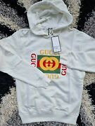 Hoodie New Menand039s Cotton Made In Italy Fast Shipping Clasicc