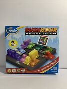Rush Hour Traffic Jam By Thinkfunstrategy Skill Puzzle, New And Sealed In Plastic