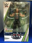 Mattel Wrestling Elite Collection Ringside Exclusive Collectible Shawn Michaels