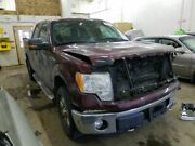 Passenger Front Door Electric Fits 09-14 Ford F150 Pickup 680254