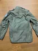 The Real Mccoyand039s Snoopy M65 Field Jacket Size M