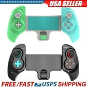 Ipega Pg-sw029 Telescopic Bluetooth Vibration Joystick For Ns Ps3 Android