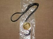 Vintage Bsa Boy Scouts Of America 1993 National Scout Jamboree Bolo Tie New