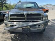 Rear Axle 2wd 12 Bolt Cover Thru 9/23/93 Fits 94 Dodge 2500 Pickup 17468003