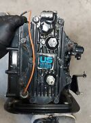 Force Outboard 1988 50hp Powerhead 2cyl Freshwater 145/145 Loc-c64