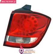 Local Pickup Led Tail Light Right Outer Fits Dodge Journey 2011-2020 Ch2805105