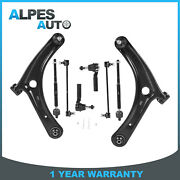 Front Lower Control Arm W/ Ball Joints Kits For 2007-2017 Jeep Compass Patriot