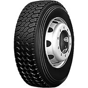4 Tires Super Cargo Sc011 245/70r19.5 Load G 14 Ply Drive Commercial