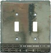 Vermont Recycled Slate Switch Plates Wall Plates And Outlet Covers