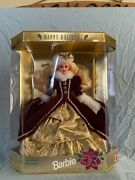 Holiday Special Edition 1996 Barbie Doll. New/mint Unopened