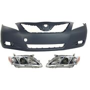 Auto Body Repair For 2007-2009 Toyota Camry Hybrid Front For Model Made In Japan
