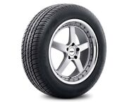 4 Thunderer Mach 1 Touring Tire 175/70r13 92t Sl Ply Rating 10 32nds Tread Depth