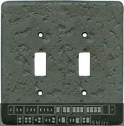 Stonique Charcoal Switch Plates Wall Plates And Outlet Covers