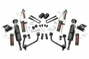 3.5in Toyota Bolt-on Lift Kit 07-21 Tundra 2wd/4wd