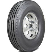 4 Tires Ironman I-109 235/75r17.5 Load H 16 Ply All Position Commercial