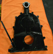Ford 430 Mel Timing Chain Cover Rare Hard To Find