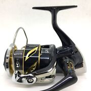 Secondhand For For Shimano For 20 Stella Sw6000xg Spinning Reel Left 04079