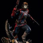 Xm Studio Guardians Of The Galaxy 1/4 Premium Collectible Star Road Statue