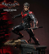 Prime 1 One Batman Arkham Knight 1/3 Scale Nightwing Red Ver Statue