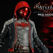 Prime 1 One Batman Arkham Knight 1/3 Scale Red Hood Story Pack Statue