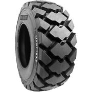 4 Tires Bkt Giant Trax 10-16.5 Load 12 Ply Industrial