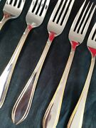 Towle Newberry Thread Gold Stainless Flatware