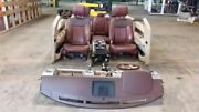 Ford F-150 King Ranch Interior Package Ford F150 Pickup 715296