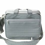 Rimowa Salsa Deluxe Briefcase Notebook Business Trolley Case Bag G6164