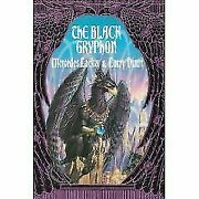 The Black Gryphon Mage Wars Lackey, Mercedes, Dixon, Larry Hardcover Used - V