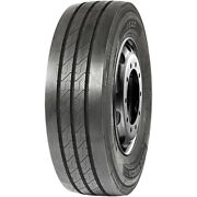 4 Tires Leao Klt200 245/70r17.5 Load J 18 Ply Commercial