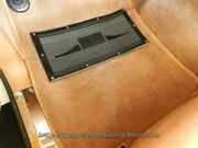 Rolls Royce Corniche I Ii Rubber Mat M.p.w. To Place Over Carpet Driver Side New