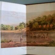 1872 Ruins And Relics Of The Holy City Jerusalem W Redding Fold Out Illustrations