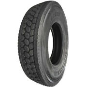 4 Tires Super Cargo Sc039 11r22.5 Load G 14 Ply Drive Commercial