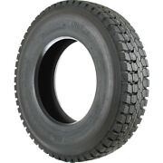 4 Tires Double Coin Rlb1 11r22.5 Load H 16 Ply Drive Commercial