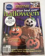 Halloween Magazine Pillsbury Your Best Ever Fun Party Recipes Spider Cookies And03912