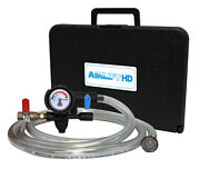 Uview Airlift Hd Cooling System Refiller Leak Tester 550500hd For Heavy Duty