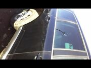 Passenger Right Rear Side Door Without Sun Screen Fits 07-10 Touareg 15536304