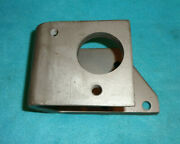 Mopar C-body 4-speed Shifter Mounting Bracket For A833 4-spd Nice Cln Refinished