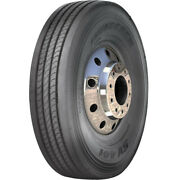 4 Tires Thunderer Sv401 265/70r19.5 Load H 16 Ply All Position Commercial