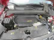 Transfer Case Automatic Transmission Fits 17-18 Compass 16635586
