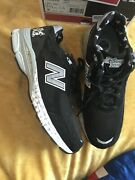 New Balance 900v3 Disney Mickey Mouse Steamboat Collab Super Rare 11.5 Ds W. Box