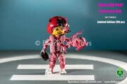 160th Soar Pilot Blue And Pink Combo- Mint In Box