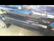 2002 Jeep Liberty Limited Door Assembly, Fr 15811986