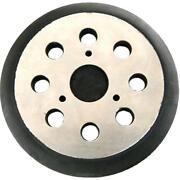 1-pc Replacement Hook And Loop Sander Pad Porter Cable 390 382 390k Type 1